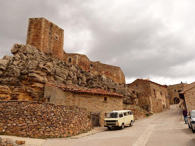 puertomingalvo castillo