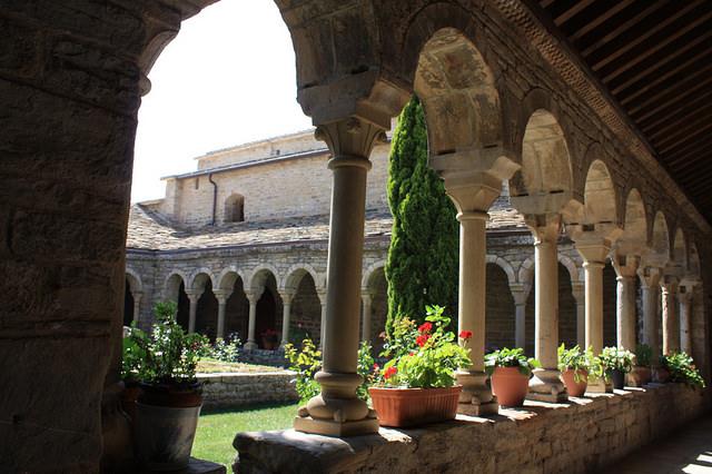 roda isabena catedral