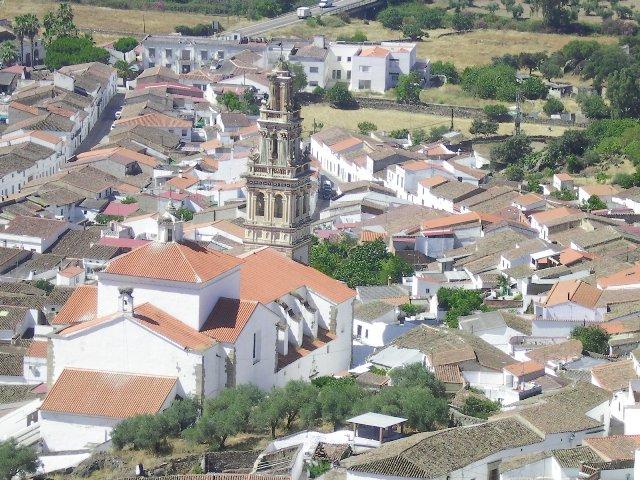 burguillo cerro