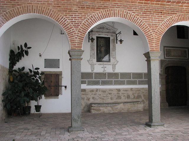 convento santa clara zafra