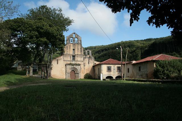 monasterio obona