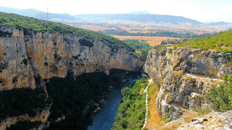 rutas pirineo navarro