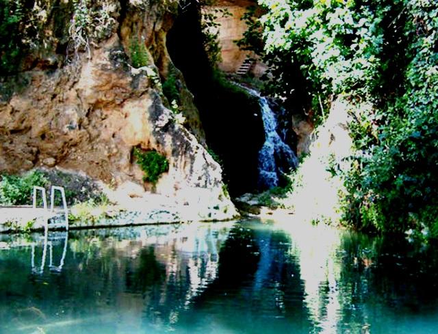 canalas piscina letur