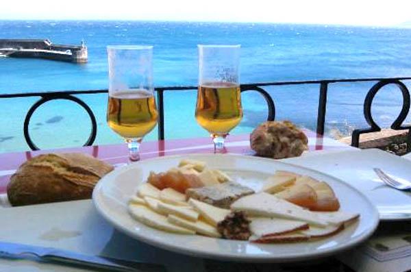 Restaurante El Escanu