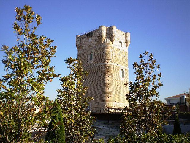 castillo arroyomolinos