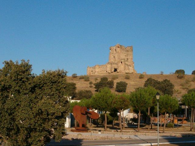 castillo aulencia villanueva
