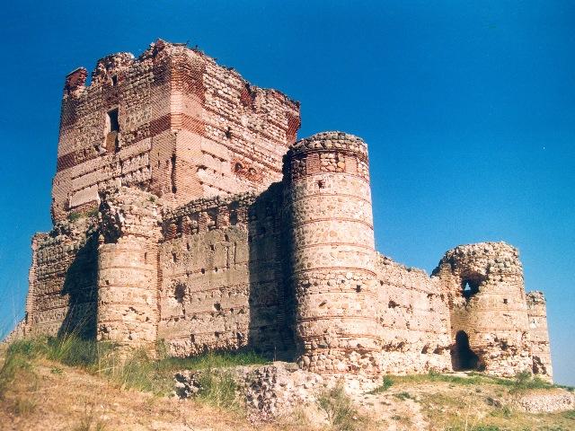 castillo aulencia