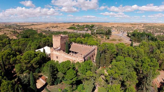 castillo batres