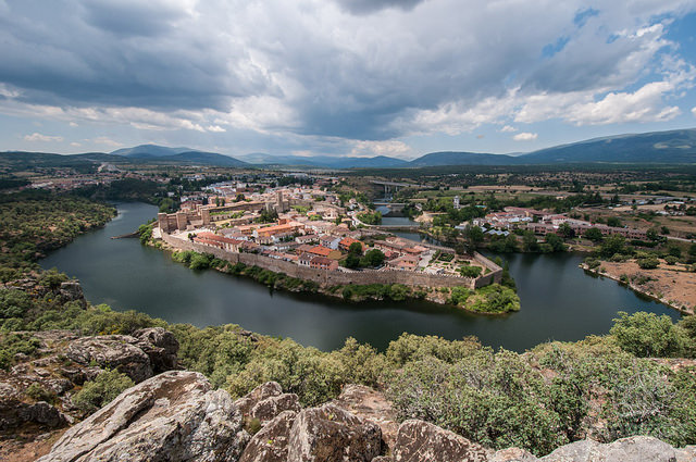 castillo buitrago lozoya