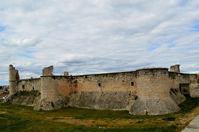 castillo chinchon