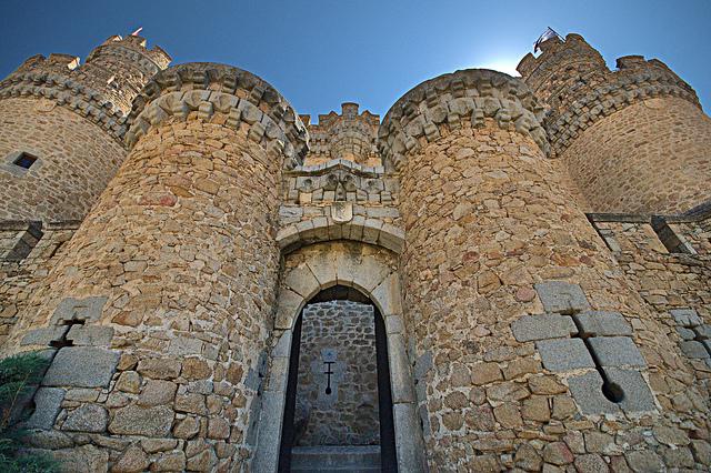 castillo mendoza