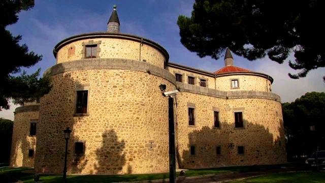 castillo villaviciosa