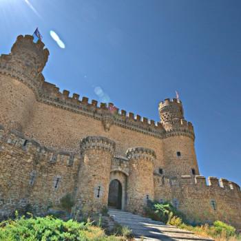 castillos madrid