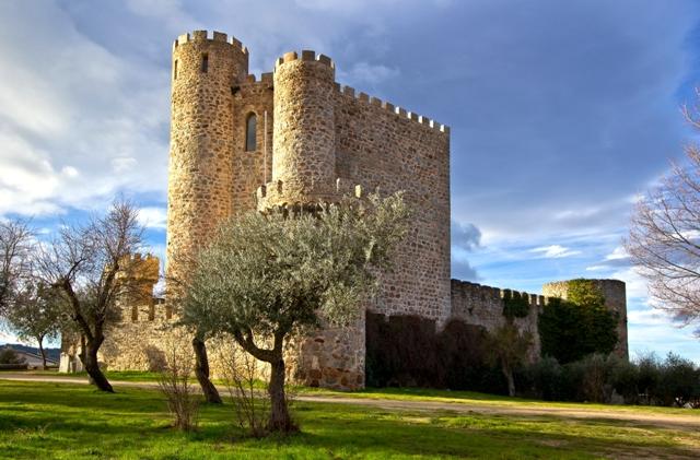 castillo san martin valdeiglesias
