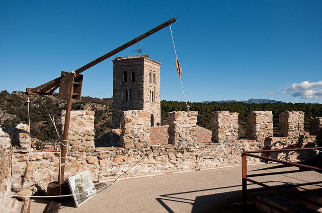 fortaleza buitrago lozoya