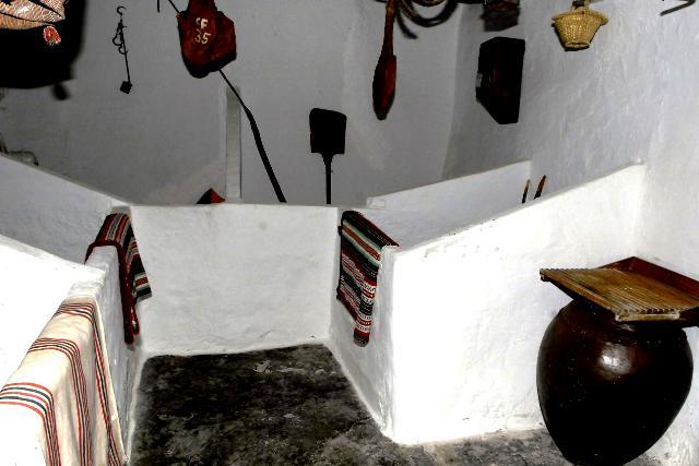 museo alpujarreño