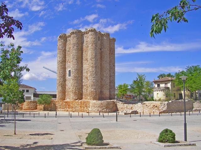 torre villarejo salvanes