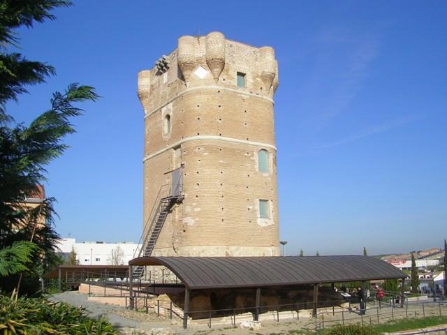 torreon arroyomolinos