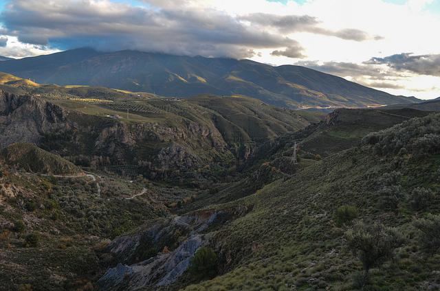 valle guadalfeo