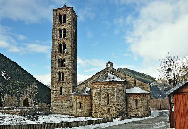 taull iglesia