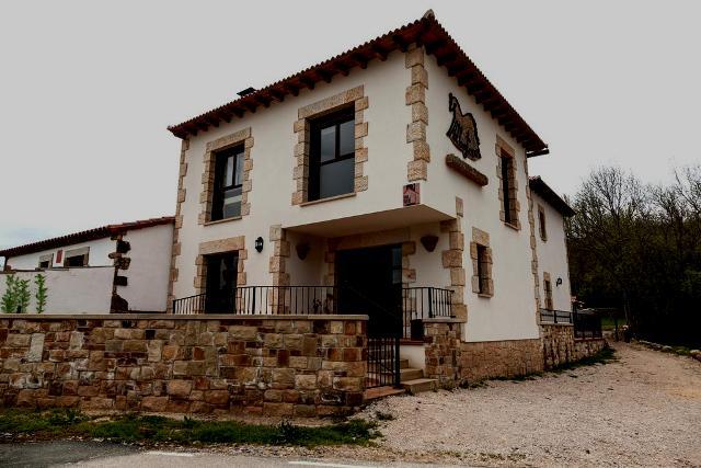 casa rural albeytares