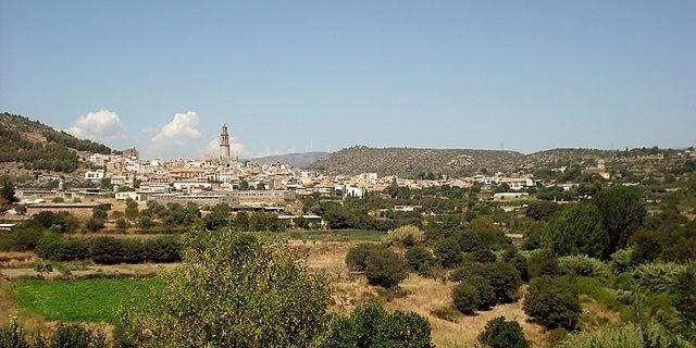jerica comunidad valenciana