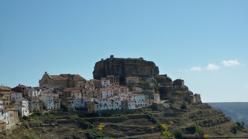 20 pueblos con encanto en la comunidad valenciana sensaci n rural - Casa rurales comunidad valenciana ...