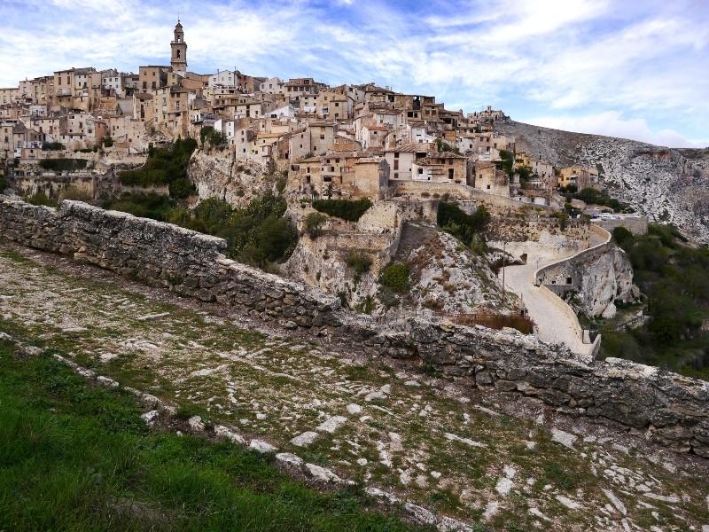pueblos encanto comunidad valenciana