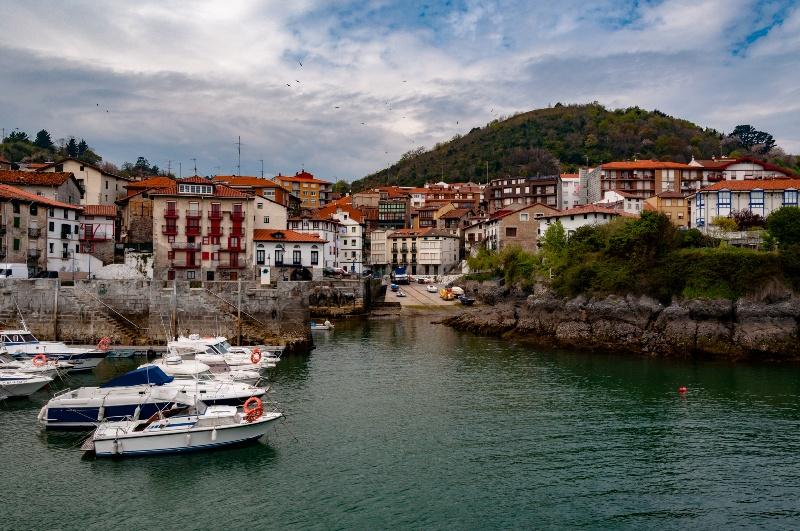 pueblos encanto pais vasco