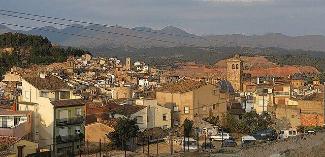 segorbe comunidad valenciana