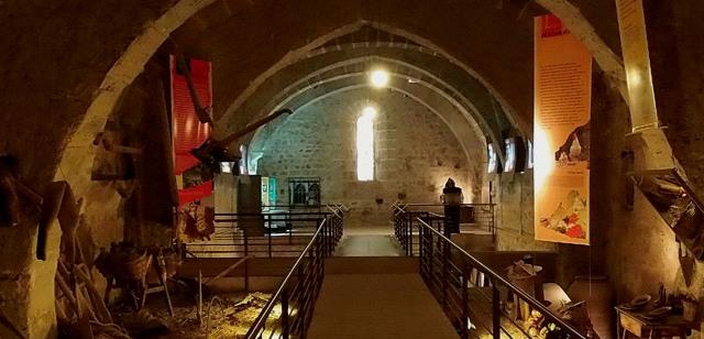 museo vino calatayud