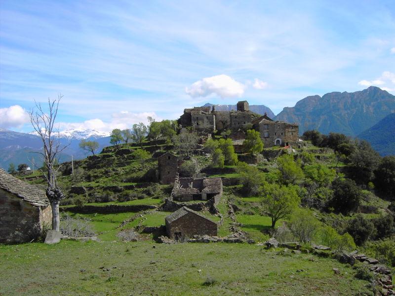 pueblos abandonados bonitos