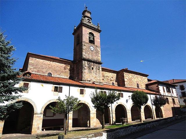 Pueblos con encanto en Navarra, Arizkun
