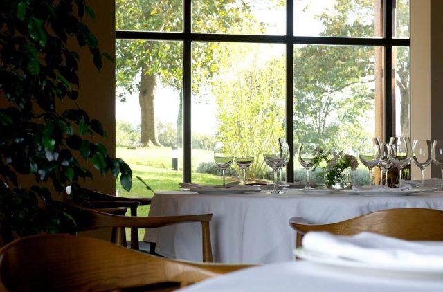 restaurante palacio mijares