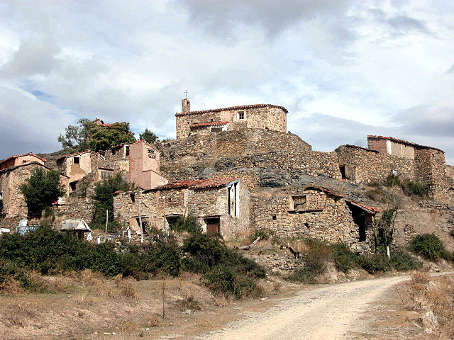 san vicente munilla