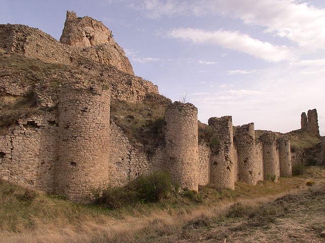 castillo aliaga
