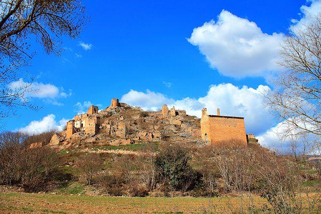 castillo rubio sols
