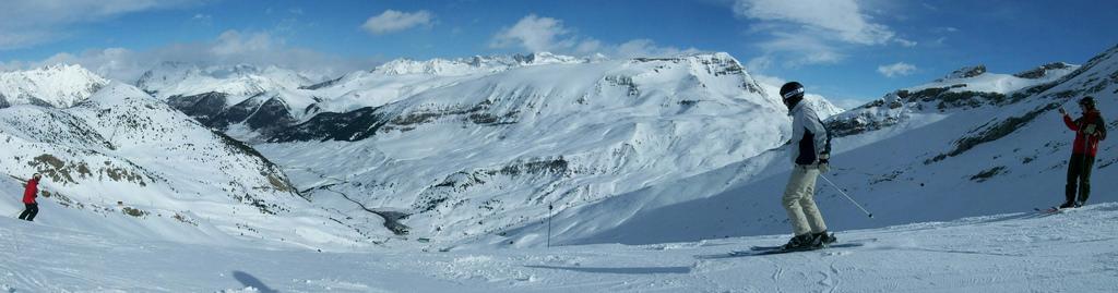 estacion esqui cerler