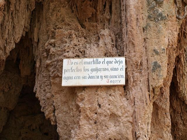 gruta artista