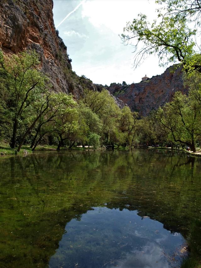 historia parque natural monasterio piedra