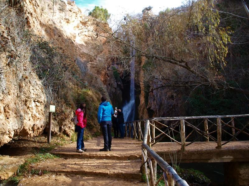 itinerario monasterio piedra