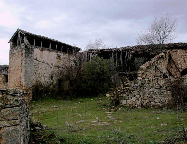 monasterio san salvador jadraque