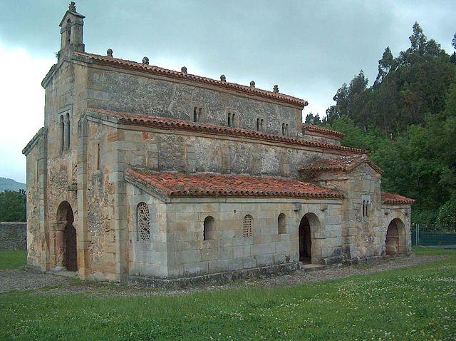 monasterio santa maria valdedios