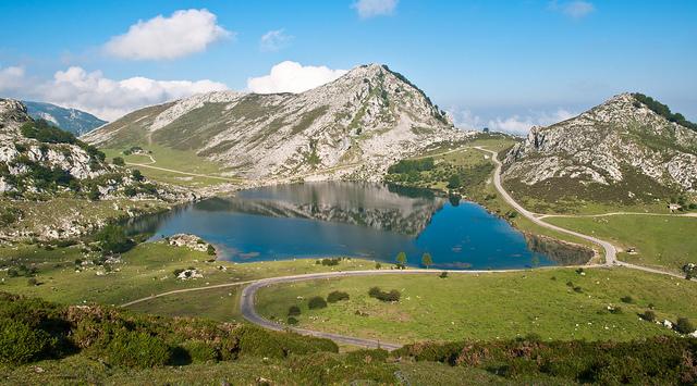 parque nacional picos europa