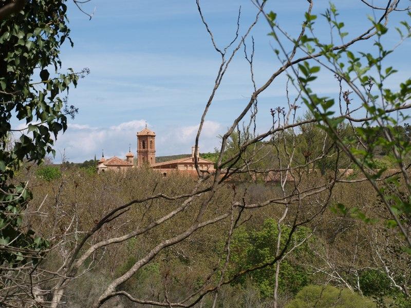 visitar monasterio piedra