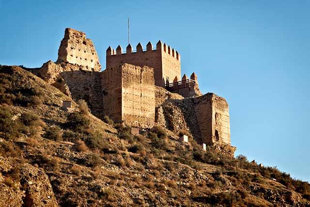 castillo-tabernas-almeria