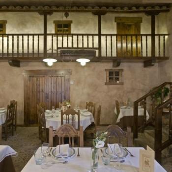 mejores restaurantes astorga