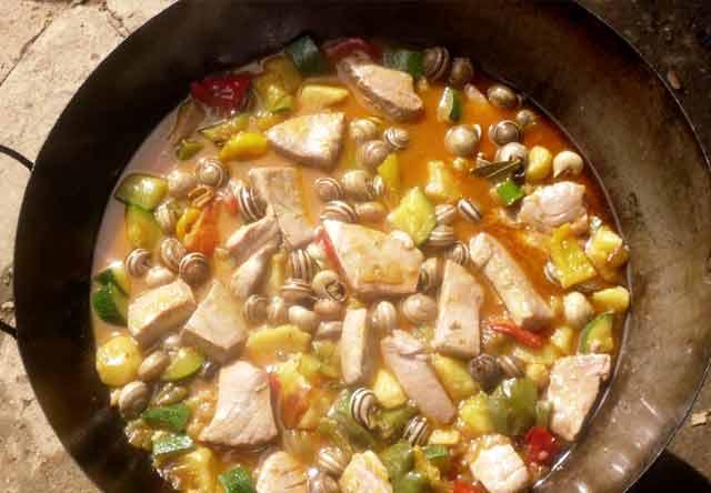 gastronomia de tarragona pataco