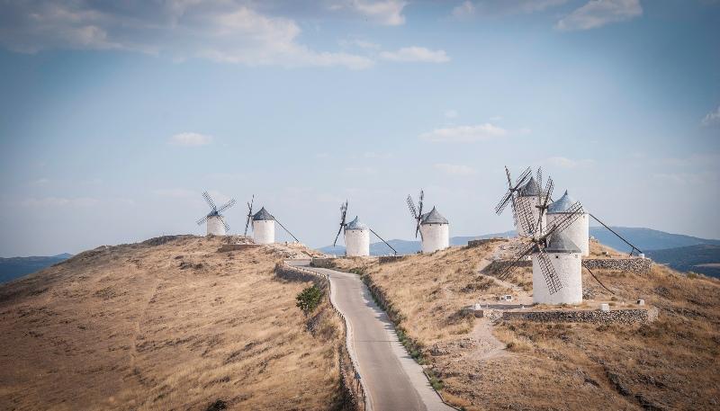 15 pueblos con encanto en toledo - Casas rurales cerca de toledo ...