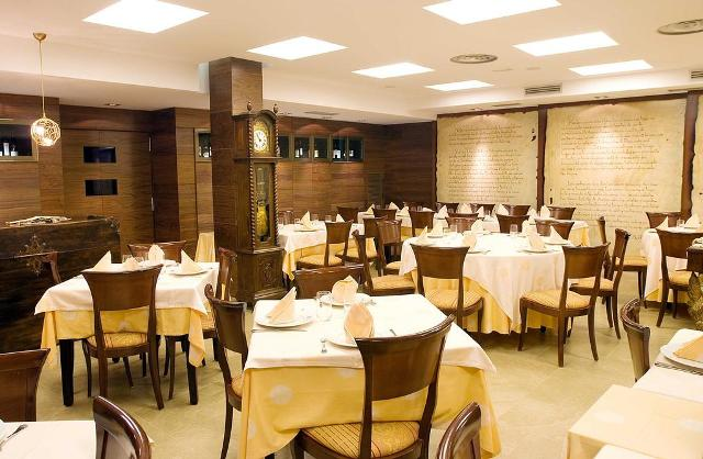 restaurante peseta astorga